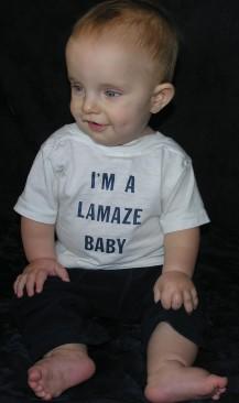 Lamaze Baby